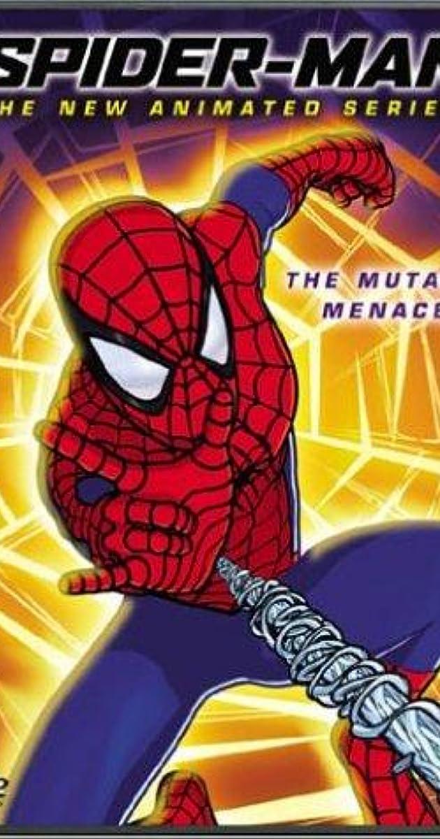 «Человек-паук Все Серии Смотреть Мультфильм Онлайн» — 2010