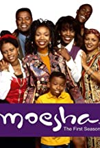 Primary image for Something About Moesha