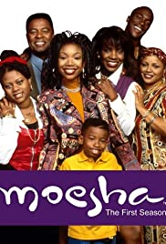 Something About Moesha Poster