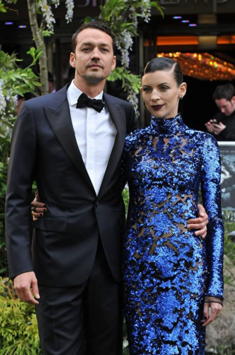 Rupert Sanders and Liberty Ross at an event for Snow White and the Huntsman (2012)