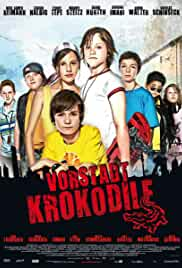The Crocodiles (Hindi)