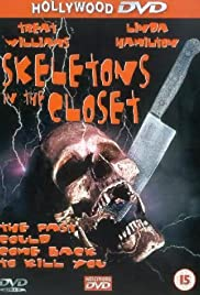 Skeletons in the Closet (2001) Poster - Movie Forum, Cast, Reviews