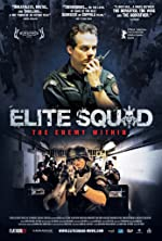 Elite Squad The Enemy Within(2010)