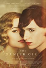 The Danish Girl(2016)