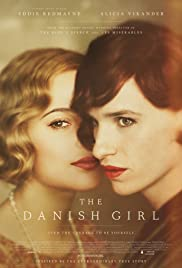 Watch Movie The Danish Girl (2015)