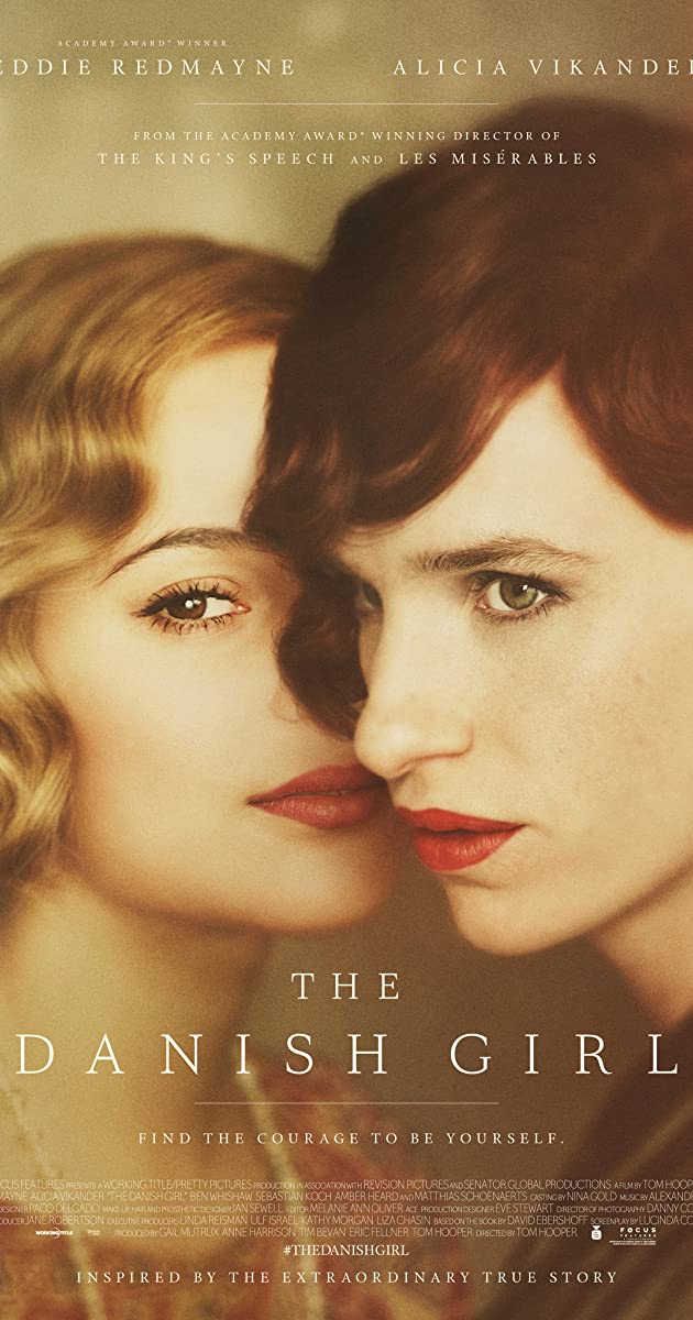 the danish girl imdb