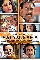 Image of Satyagraha