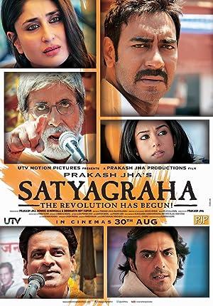 Satyagraha (2013) Download on Vidmate