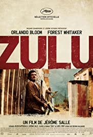 Zulu (2013) Poster - Movie Forum, Cast, Reviews