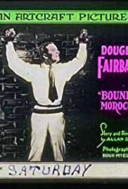 Bound in Morocco Poster