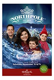 Northpole (2014) Poster - Movie Forum, Cast, Reviews