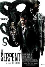 Le serpent (2006) Poster - Movie Forum, Cast, Reviews