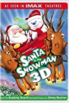 Image of Santa vs. the Snowman 3D