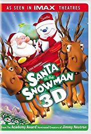 Santa vs. the Snowman 3D (2002) Poster - Movie Forum, Cast, Reviews