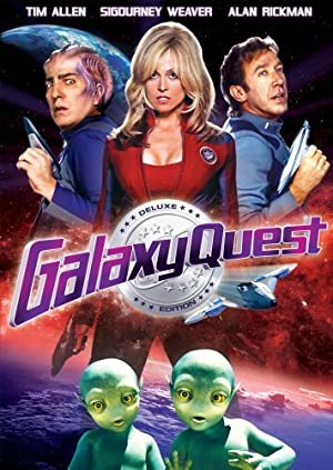 Galaxy Quest (1999) Download on Vidmate