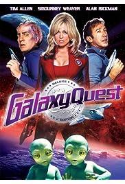 Watch Movie Galaxy Quest (1999)