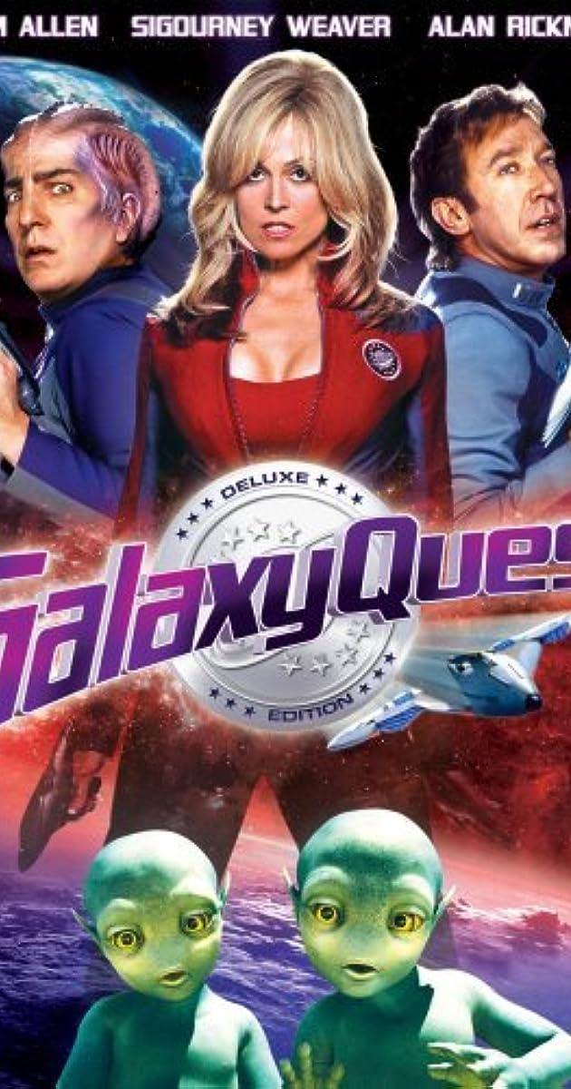 Galaktikos gelbėtojai / Galaxy Quest (1999) parsisiusti atsisiusti filma nemokamai