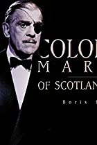 Colonel March of Scotland Yard (1956) Poster