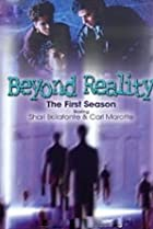 Image of Beyond Reality