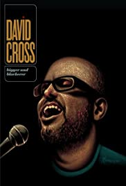 David Cross: Bigger & Blackerer Poster
