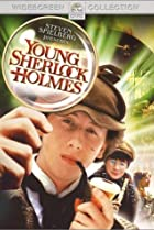 Image of Young Sherlock Holmes