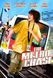 The Metro Chase (2004) Poster - Movie Forum, Cast, Reviews