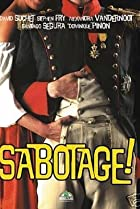Image of Sabotage!