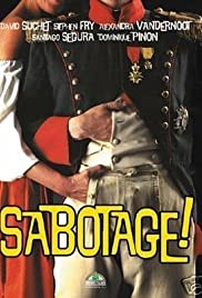 Sabotage! (2000) Poster - Movie Forum, Cast, Reviews