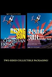 Rising Son: The Legend of Skateboarder Christian Hosoi (2006) Poster - Movie Forum, Cast, Reviews