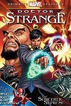 Image of Doctor Strange