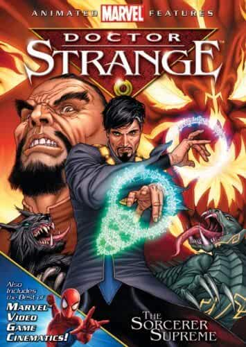 Doctor Strange 2007 720p BRRip hindi Watch Online Free Download