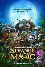 Strange Magic(2015)