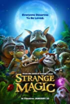Image of Strange Magic