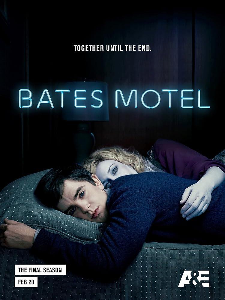 Bates Motel 5ª Temporada