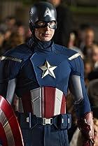 Image of Steve Rogers