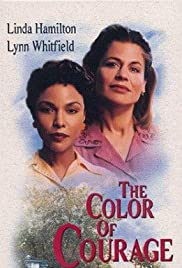 The Color of Courage (1998) Poster - Movie Forum, Cast, Reviews