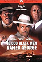 Image of 10,000 Black Men Named George