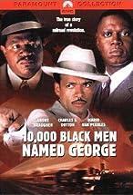 Primary image for 10,000 Black Men Named George
