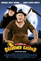 Image of Die Geschichte vom Brandner Kaspar