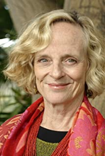 Joan MacIntosh Picture
