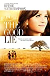 Behind the scenes with the Sudanese stars of 'The Good Lie'