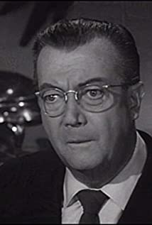 Joseph Kearns Imdb