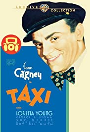 Taxi! (1932) Poster - Movie Forum, Cast, Reviews