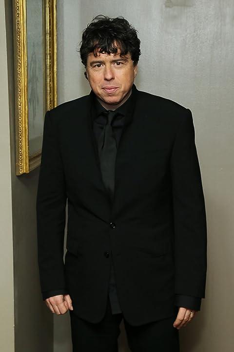 Sacha Gervasi at Hitchcock (2012)
