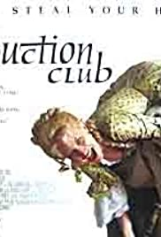 The Abduction Club Poster