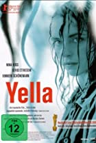 Image of Yella