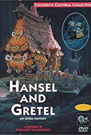 Hansel and Gretel (1954) Poster - Movie Forum, Cast, Reviews