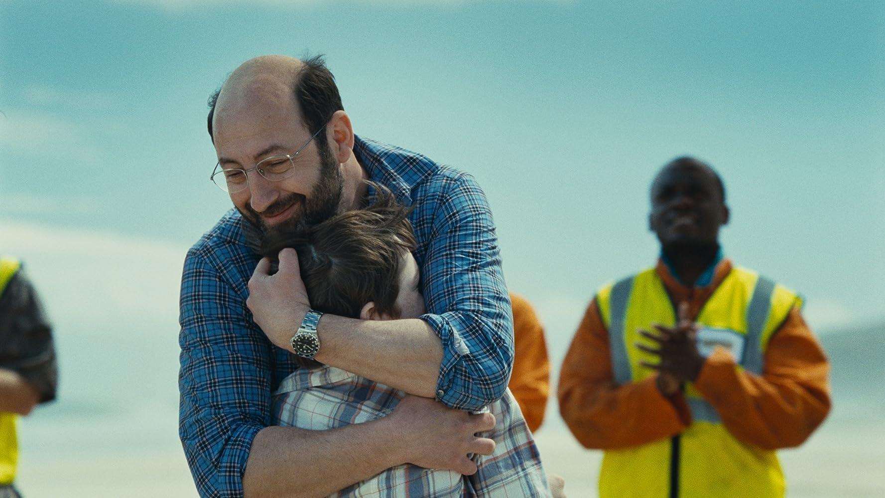 دانلود فیلم فرانسوی Monsieur Papa