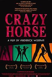 Crazy Horse(2011) Poster - Movie Forum, Cast, Reviews