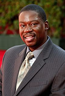 Daryl Mitchell Picture